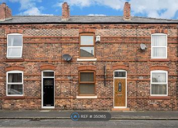Thumbnail 2 bed terraced house to rent in Crook Street, Wigan