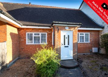 Thumbnail 3 bed bungalow for sale in Deadbrook Lane, Aldershot, Hampshire