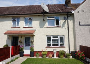 Thumbnail 3 bedroom terraced house for sale in Swanfield Road, Waltham Cross