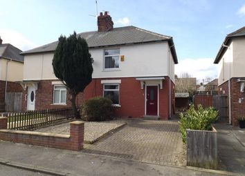 Thumbnail 3 bed semi-detached house for sale in Ullswater Road, Stockton-On-Tees, .