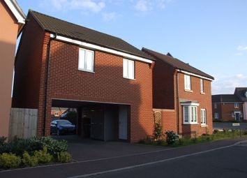 Thumbnail 1 bed property for sale in Worcester Road, New Costessey, Norwich