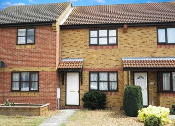 Thumbnail 2 bed terraced house to rent in St. Benedicts Road, Brandon