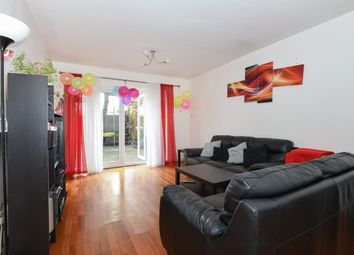Thumbnail 3 bedroom property to rent in Kays Terrace, Walpole Road, London