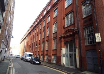 Thumbnail 2 bedroom flat for sale in St. Georges Mill, Leicester, Leicestershire