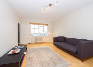 Thumbnail 1 bed flat to rent in Kingsmill Terrace, St John's Wood