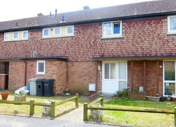 Thumbnail 3 bed terraced house for sale in West Drive, Tattershall, Lincoln