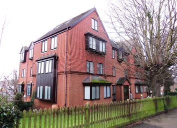 Thumbnail 2 bed flat for sale in De Cham Road, St. Leonards-On-Sea