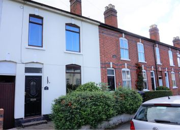 Thumbnail 3 bed terraced house for sale in Aldersley Road, Tettenhall, Wolverhampton