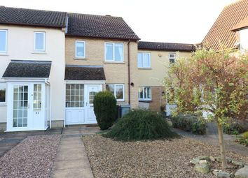 Thumbnail 2 bed terraced house for sale in Dixons Road, Market Deeping, Lincolnshire