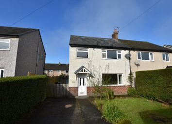 Thumbnail 3 bed semi-detached house for sale in Moor End, Clitheroe
