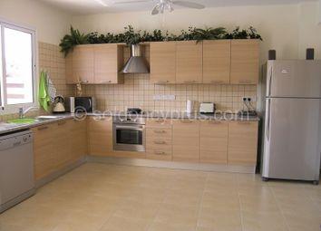 Thumbnail 4 bed villa for sale in Alethriko, Larnaca, Cyprus