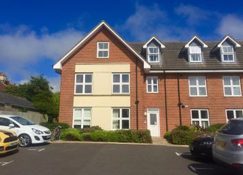 Thumbnail 2 bed flat for sale in The Spinnakers, 642 Dorchester Road, Weymouth