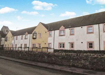Thumbnail 2 bed flat to rent in Burnside Court Kilnheugh, Auchtermuchty, Cupar