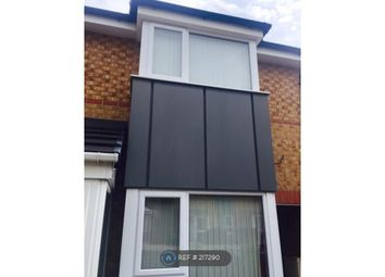 Thumbnail 3 bedroom terraced house to rent in Thorburn Drive, Liverpool