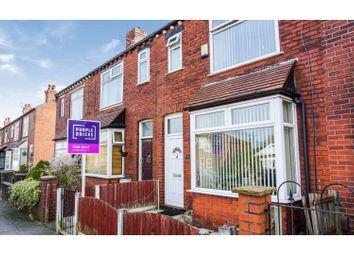 Thumbnail 2 bed terraced house for sale in Maldwyn Avenue, Bolton