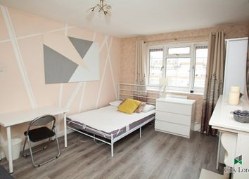 Thumbnail 4 bed flat to rent in Eric Street, Mile End, London