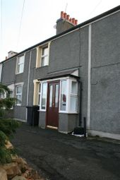 Thumbnail 2 bedroom terraced house for sale in Upper Maenan, Penmaenmawr