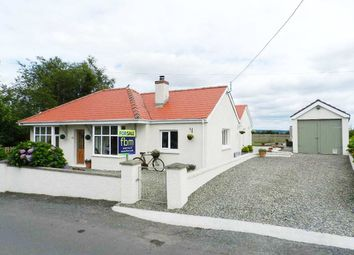 Thumbnail 3 bed detached bungalow for sale in Sunnybank, West Hook Road, Hook, Haverfordwest
