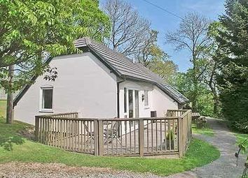 Thumbnail 1 bed semi-detached bungalow for sale in Lake View Rise, South Trew. Highampton, Beaworthy
