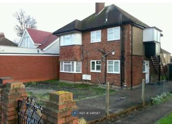 Thumbnail 2 bed maisonette to rent in Station Approach, London