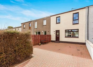 Thumbnail 2 bed terraced house for sale in Mearns Drive, Montrose