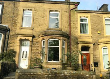 Thumbnail 5 bed terraced house for sale in Hill Street, Colne