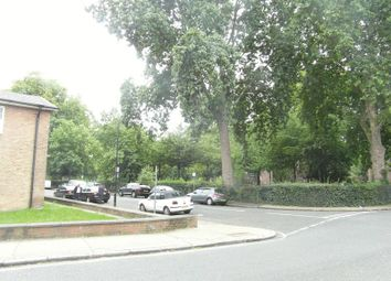 Thumbnail 4 bed flat to rent in Beaumont Square, London
