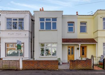 4 bed terraced house for sale in Albemarle Gardens, New Malden, London KT3