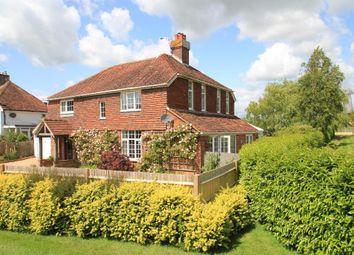 4 bed detached house for sale in Rye Road, Sandhurst, Kent TN18