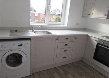 Thumbnail 1 bed flat to rent in Cop Lane, Penwortham, Preston