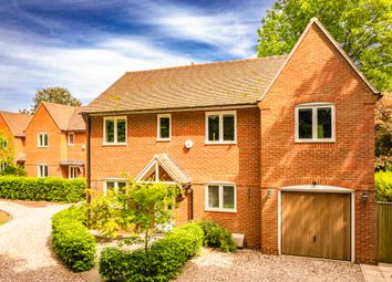 4 bed detached house for sale in 32 Wood Green, Woodcote RG8