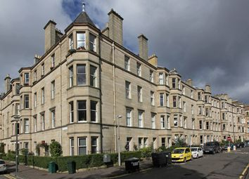 Thumbnail 3 bedroom flat for sale in Forbes Road, Edinburgh
