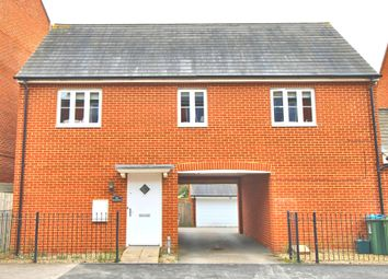 Thumbnail 2 bedroom detached house for sale in Prince Rupert Drive, Aylesbury