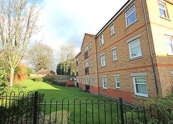 2 bed flat for sale in Conisborough Way, Hemsworth, Pontefract, West Yorkshire WF9