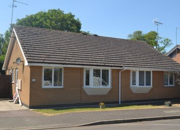 Thumbnail 2 bed semi-detached bungalow to rent in Milne Green, Swineshead, Boston