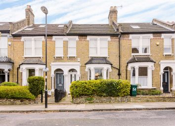Thumbnail 3 bed terraced house to rent in Trinder Road, London