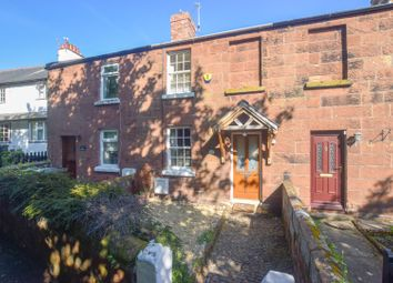 Thumbnail 2 bed terraced house for sale in Mill Street, Neston