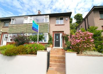 Thumbnail 3 bedroom semi-detached house for sale in Belle Vue Drive, Lancaster