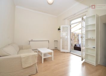 Thumbnail 2 bed flat to rent in Navarino Road, London Fields, Dalston, Hackney, London