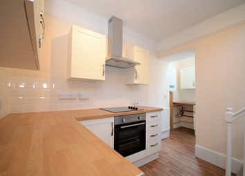 Thumbnail 1 bedroom cottage for sale in Quay Street, Newport