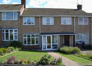 Thumbnail 3 bedroom terraced house for sale in Kealdale Road, Spinney Hill, Northampton