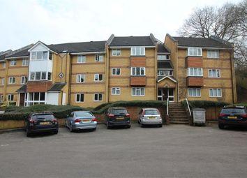Thumbnail 2 bed flat for sale in Wheeler Court, Tilehurst, Reading, Berkshire