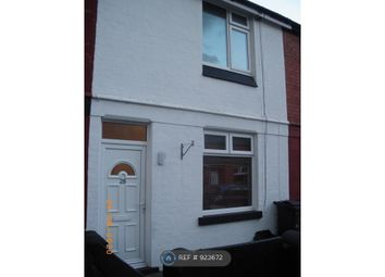 Thumbnail 2 bed terraced house to rent in Grafton Road, Ellesmere Port