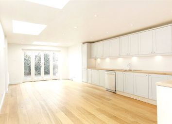 Thumbnail 4 bed terraced house to rent in Fullerton Road, Wandsworth, London