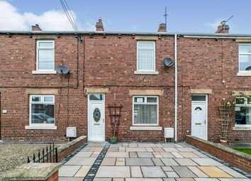 Thumbnail 2 bed terraced house for sale in Dodsworth North, Greenside, Ryton, Tyne And Wear
