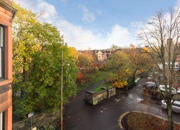 2/1 8 Lauderdale Gardens, Hyndland, Glasgow G12
