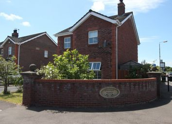 Thumbnail 3 bed detached house to rent in Lockvale Manor, Aghalee, Craigavon