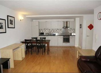 Thumbnail 2 bed flat to rent in Clare Road, Staines-Upon-Thames, Middlesex