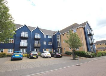 Thumbnail 2 bedroom flat for sale in Zeus Road, Southend-On-Sea