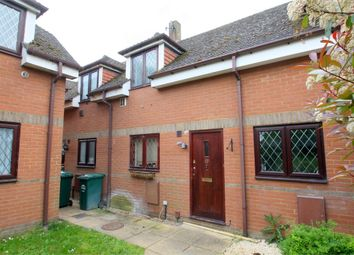 Thumbnail 1 bedroom terraced house for sale in Colne Reach, Staines-Upon-Thames, Surrey